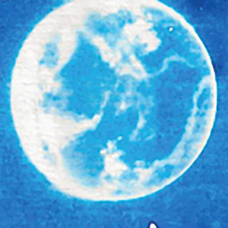 ONE (titre provisoire pour planète provisoire)